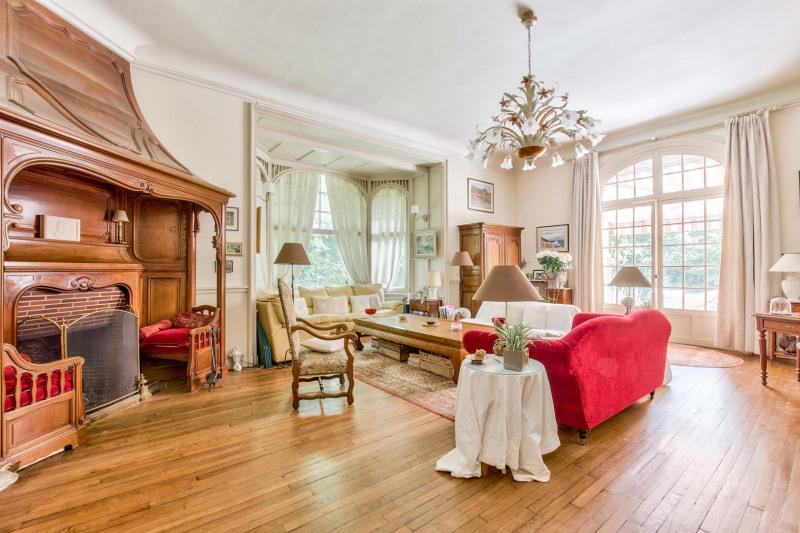 Sale house / villa Eaubonne 1450000€ - Picture 4