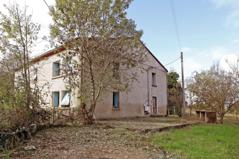 Sale house / villa Puygouzon 162 000€ - Picture 2