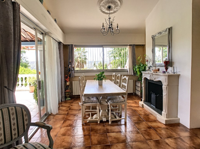Immobile residenziali di prestigio casa La colle sur loup 849000€ - Fotografia 4