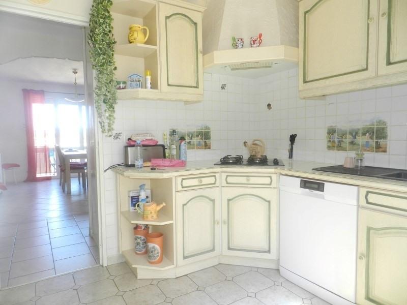 Sale house / villa Le lavandou 397000€ - Picture 3