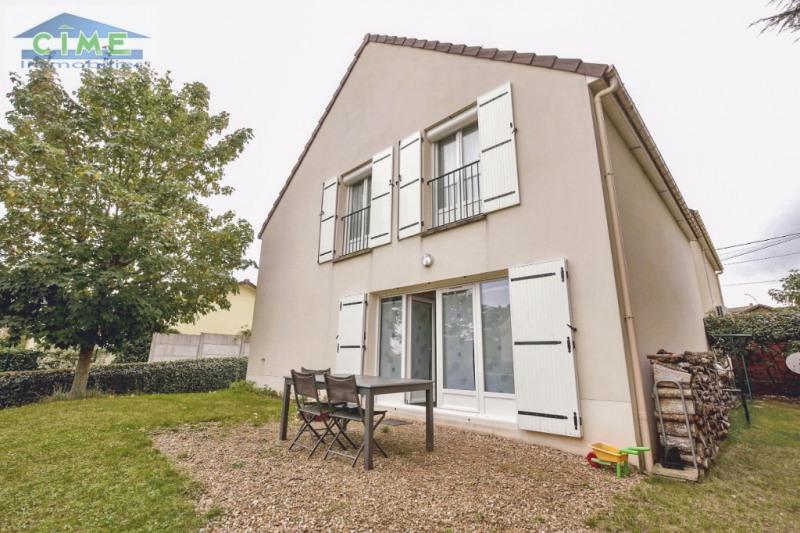 Venta  casa Villemoisson sur orge 355000€ - Fotografía 1