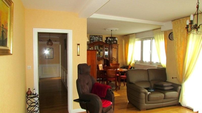 Sale apartment Lisieux 153500€ - Picture 7