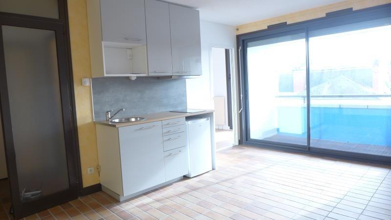 Location appartement Pau 420€ CC - Photo 1