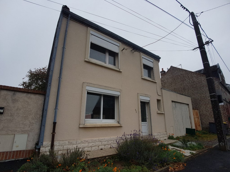 Vente maison / villa Caudry 74000€ - Photo 1