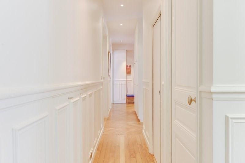 Vente de prestige appartement Paris 5ème 2150000€ - Photo 12