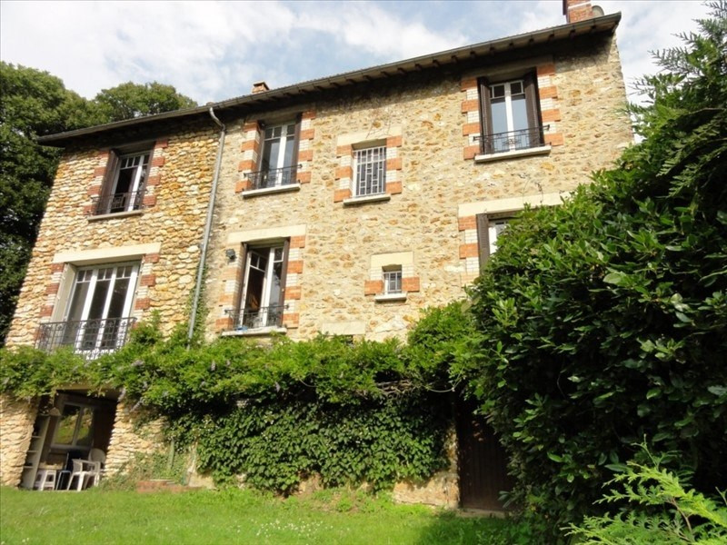 Vente maison / villa Montfort l amaury 570 000€ - Photo 3