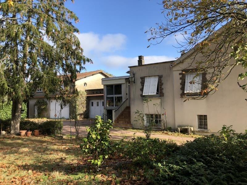 Vente maison / villa Roussay 153900€ - Photo 3