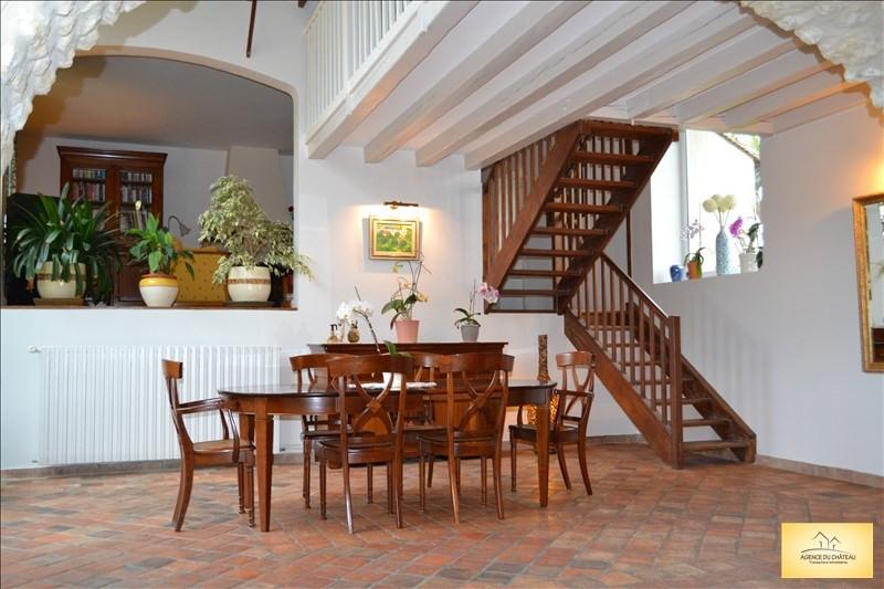 Verkoop  huis Breuil bois robert 700000€ - Foto 5
