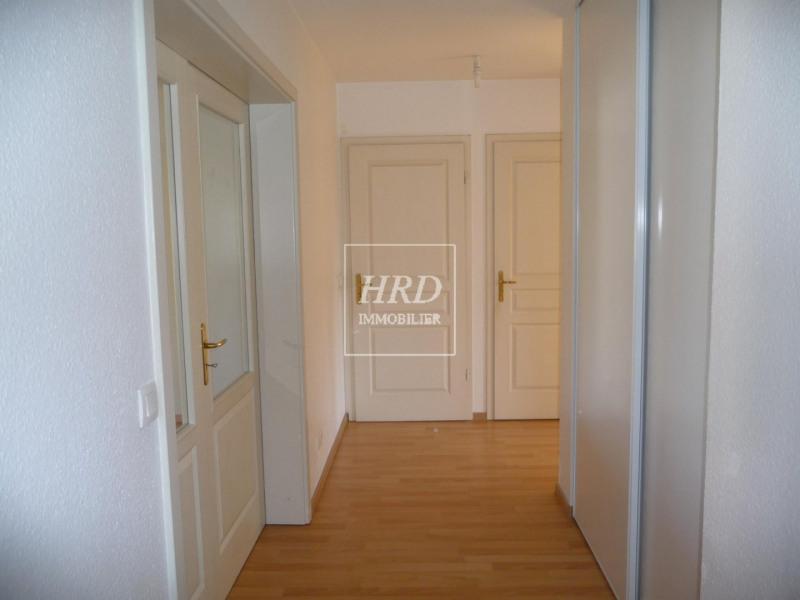 Vermietung wohnung Hoenheim 730€ CC - Fotografie 5