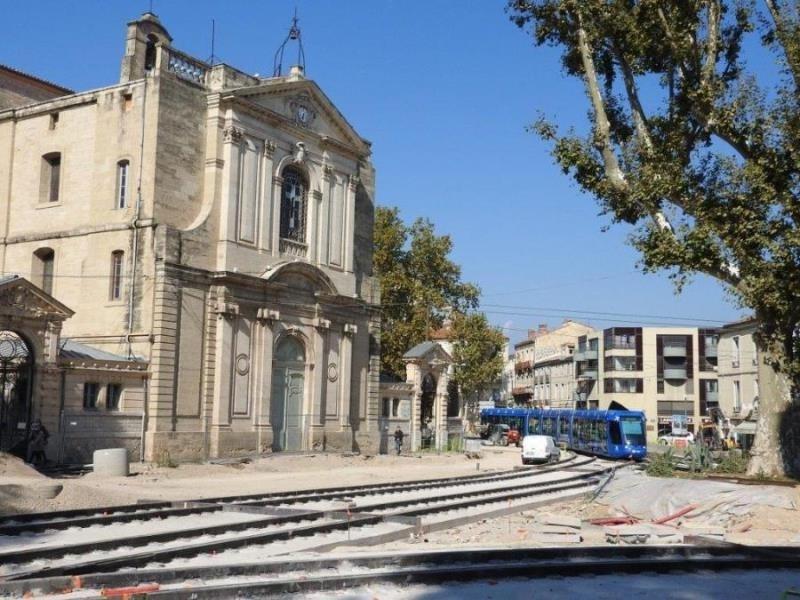 Verkoop  appartement Montpellier 163000€ - Foto 1
