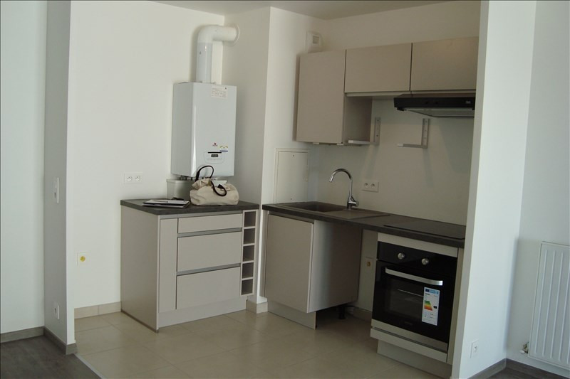 Rental apartment Mareil marly 1 347€ CC - Picture 2