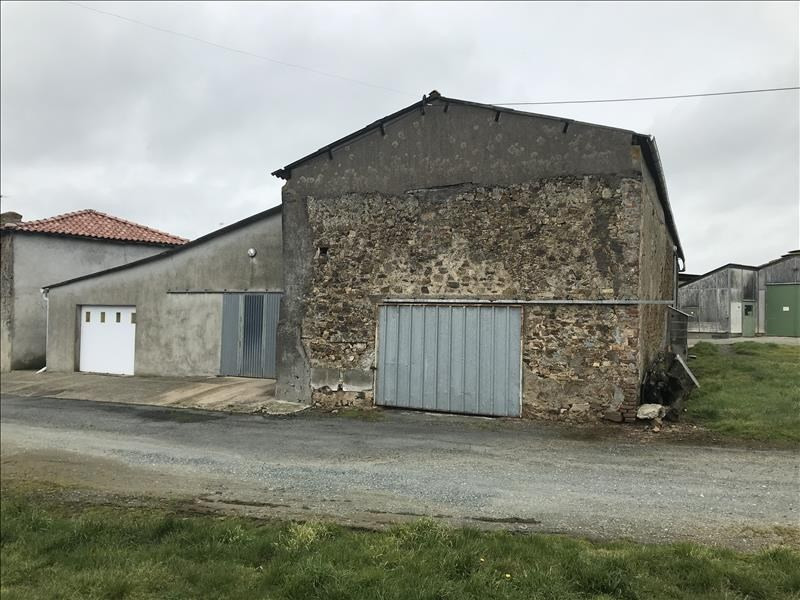 Vente maison / villa Cholet 294 530€ - Photo 4