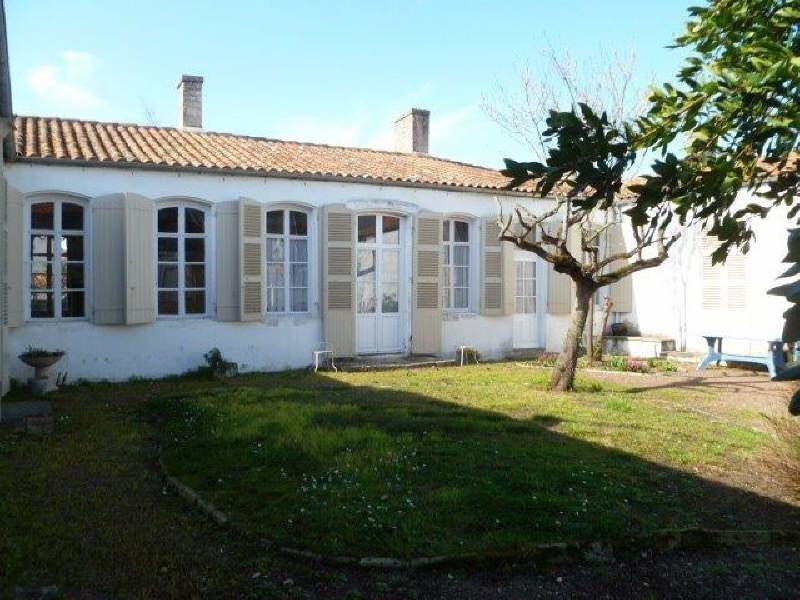 Vente de prestige maison / villa Le chateau d'oleron 644000€ - Photo 2