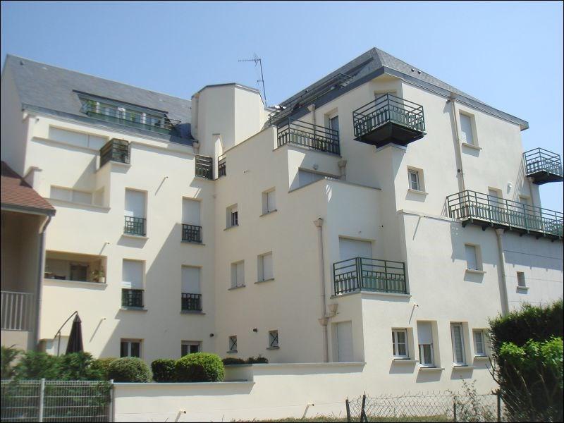 Location appartement Juvisy sur orge 665€ CC - Photo 1