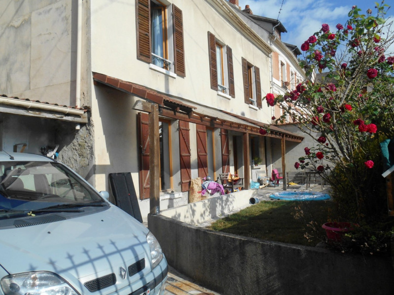 Vente maison / villa La ferte sous jouarre 197000€ - Photo 1
