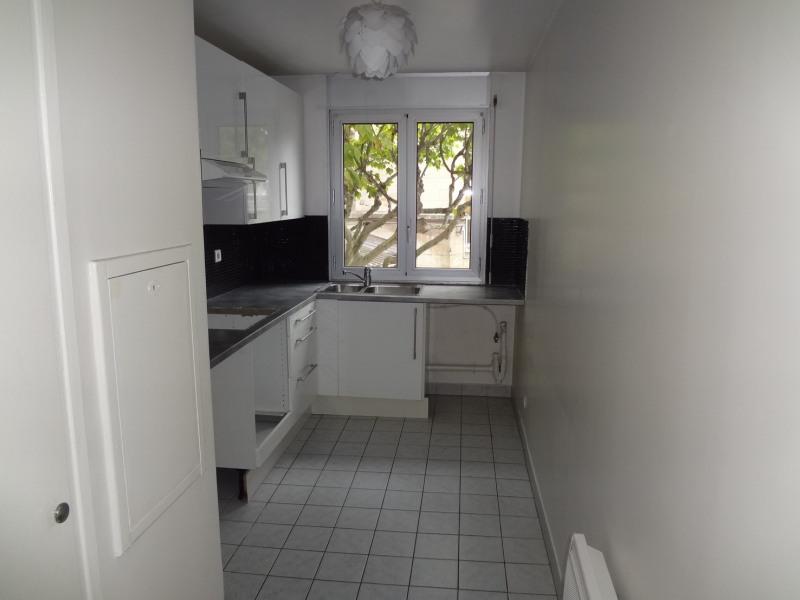Sale apartment Saint-mandé 455000€ - Picture 8