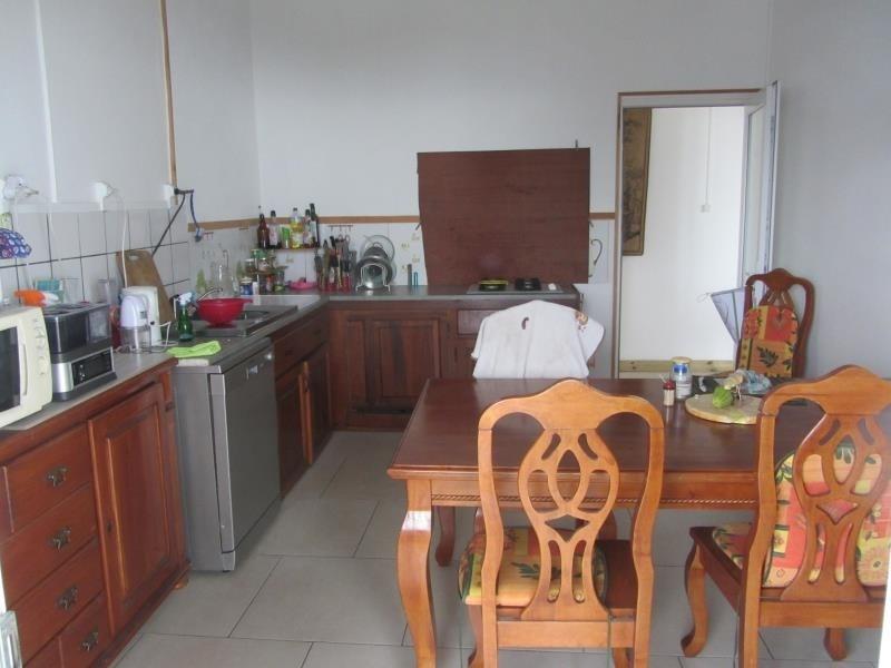 Revenda casa Le piton st leu 184000€ - Fotografia 4