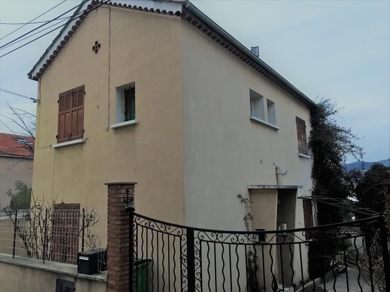 Vente maison / villa Toulon 385000€ - Photo 1