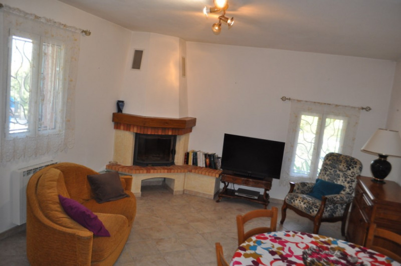 Rental house / villa Nice 1 190€ CC - Picture 3