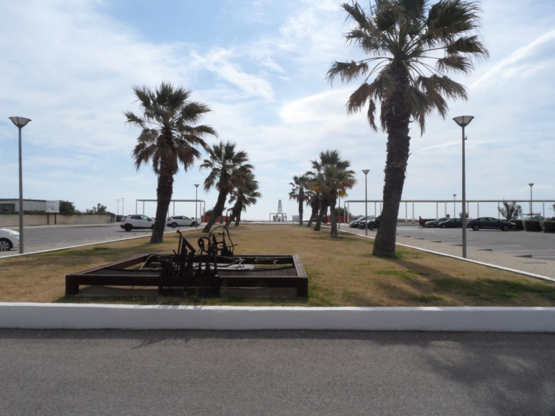 Location vacances appartement Port leucate 428,89€ - Photo 9