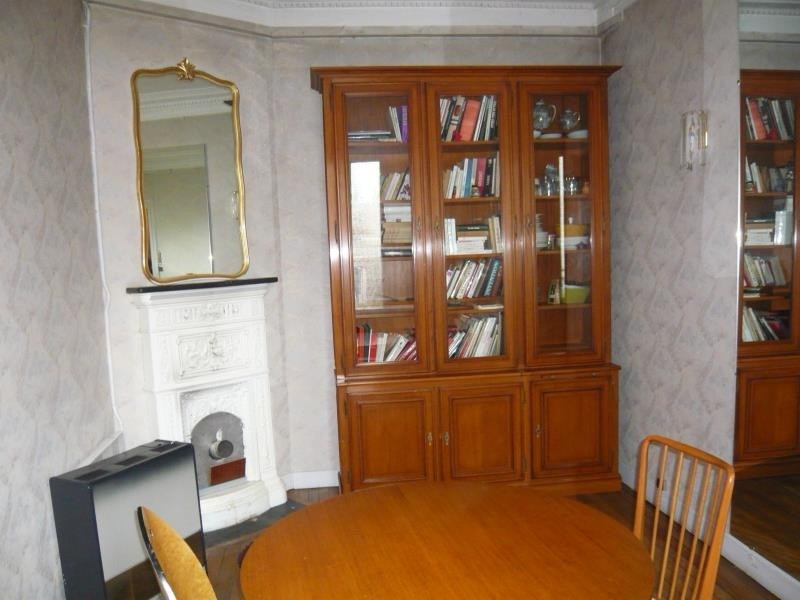 Vente appartement Paris 14ème 526000€ - Photo 4