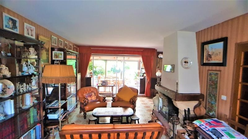 Vente maison / villa Noiseau 398000€ - Photo 3