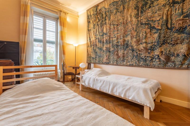 Vente de prestige appartement Lyon 6ème 922000€ - Photo 16