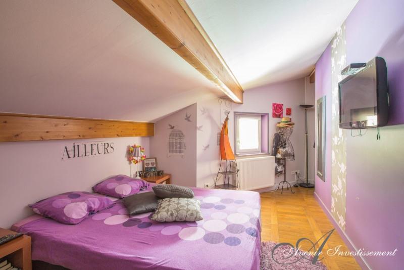 Sale house / villa St romain de popey 455000€ - Picture 7