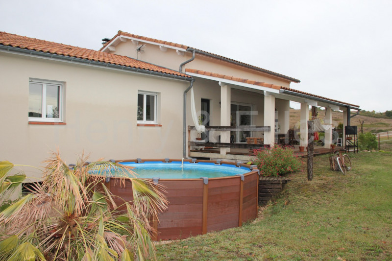 Sale house / villa Samatan 300000€ - Picture 10