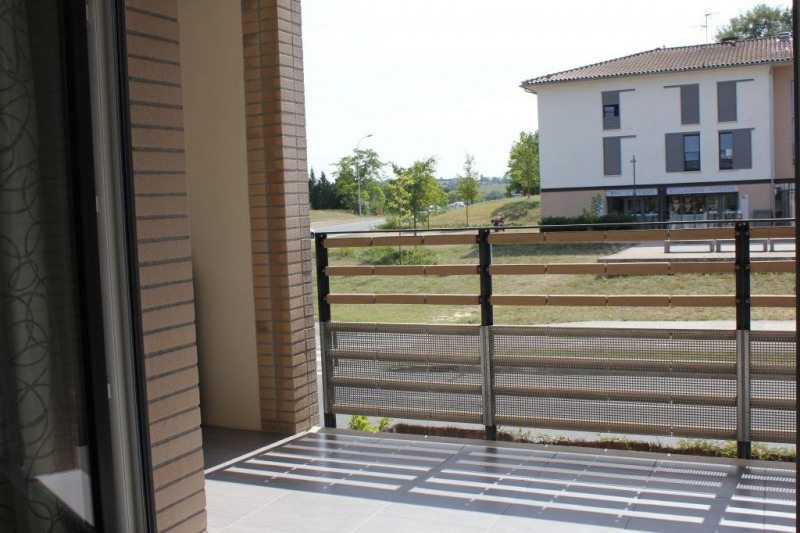 Rental apartment Ramonville-saint-agne 945€ CC - Picture 7