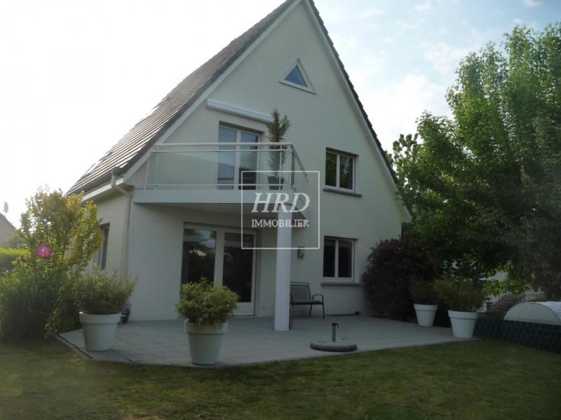 Verkauf von luxusobjekt haus La wantzenau 675000€ - Fotografie 15