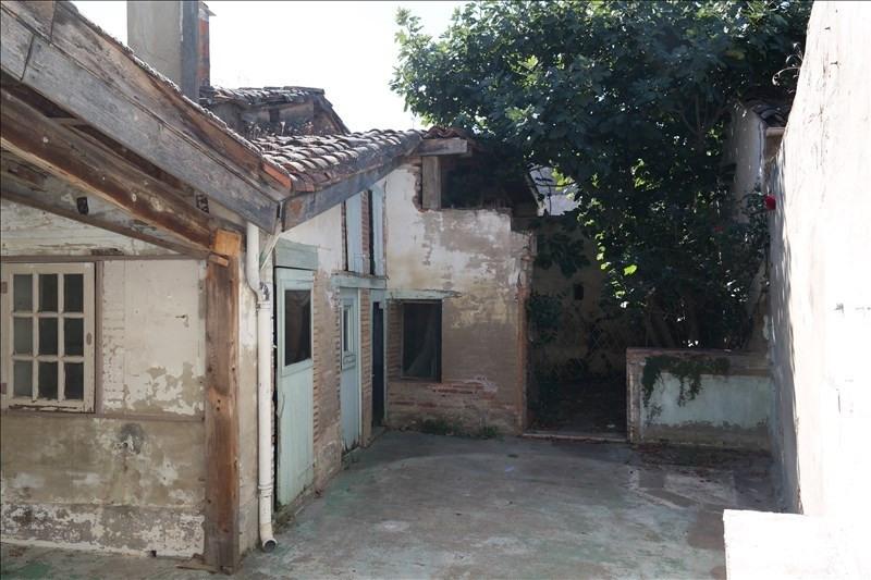Sale house / villa Grisolles 132000€ - Picture 7