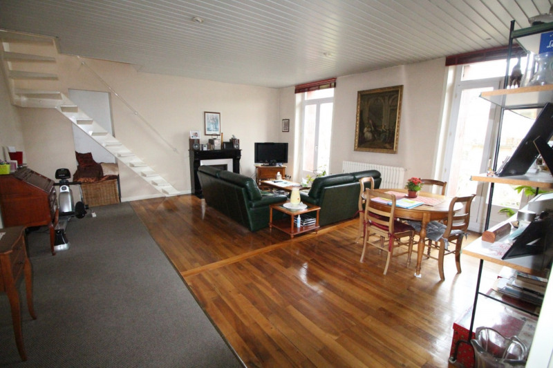 Sale apartment Grenoble 219000€ - Picture 1