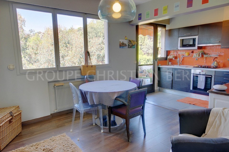 Vendita appartamento Mandelieu la napoule 449000€ - Fotografia 7
