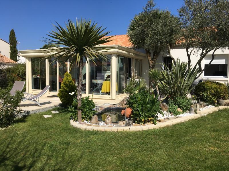 Vente maison / villa Chateau d'olonne 335000€ - Photo 3