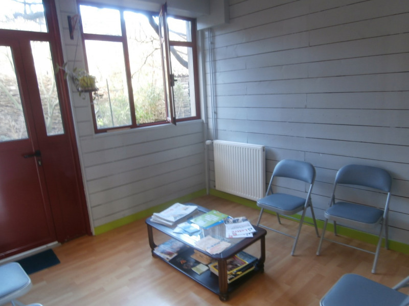 Location bureau Nantes 2750€ HT/CC - Photo 5