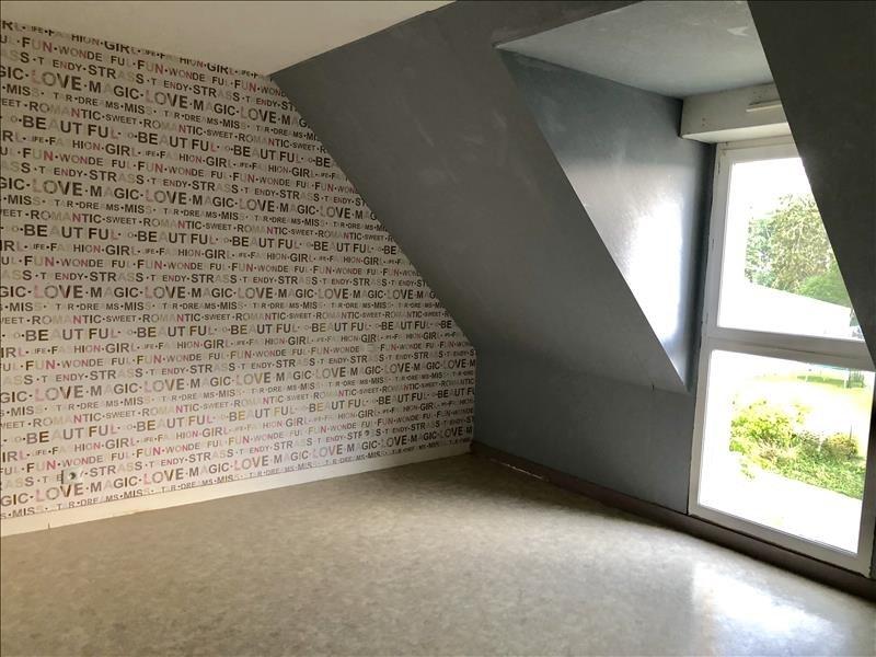 Vente maison / villa Vitre 147000€ - Photo 8
