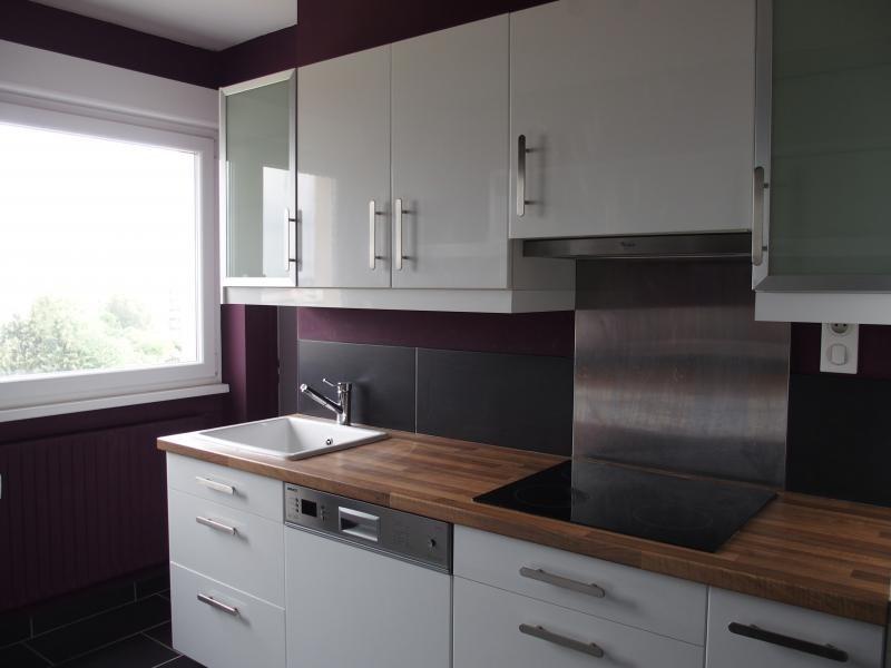 Location appartement Bischheim 795€ CC - Photo 1