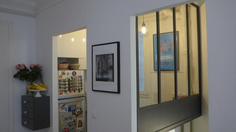 Sale apartment Paris 11ème 650000€ - Picture 5