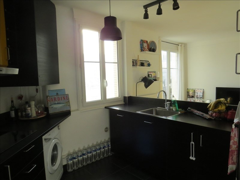Rental apartment Maisons-laffitte 1 190€ CC - Picture 2