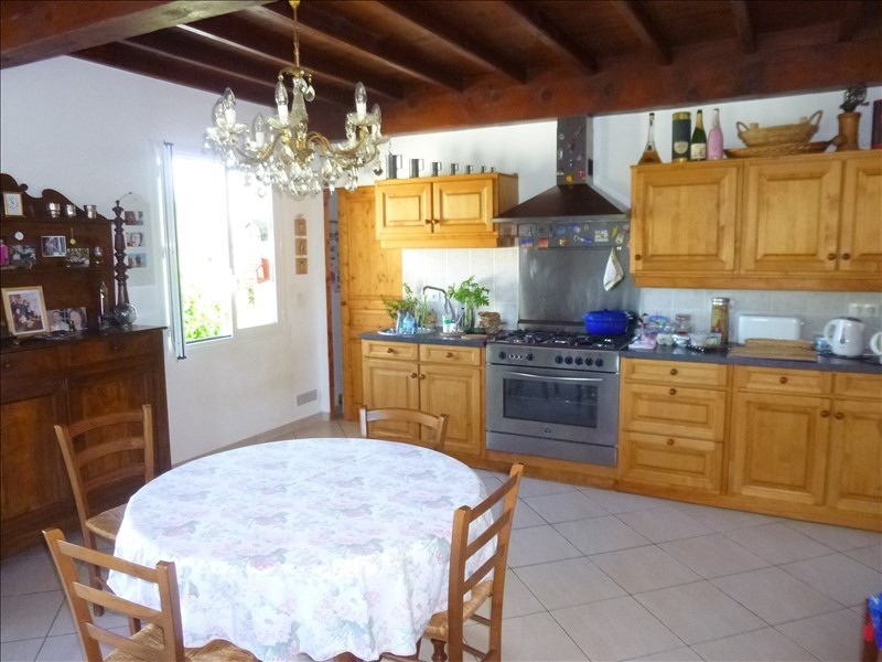 Vente maison / villa Morlaas 320 000€ - Photo 2