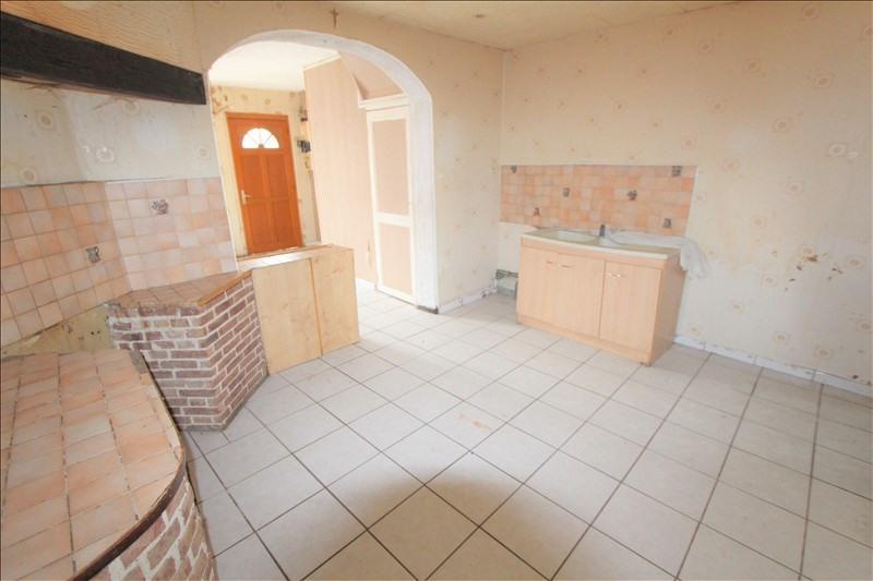 Vente maison / villa Dechy 47000€ - Photo 2