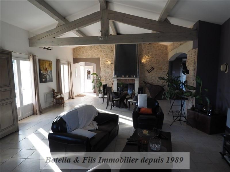 Vente de prestige maison / villa St martin d ardeche 690000€ - Photo 4