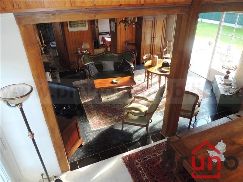 Vendita casa St quentin en tourmont 262900€ - Fotografia 11