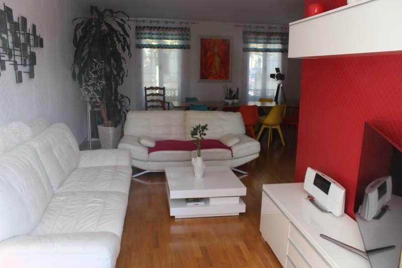 Sale house / villa Saintes 336000€ - Picture 5