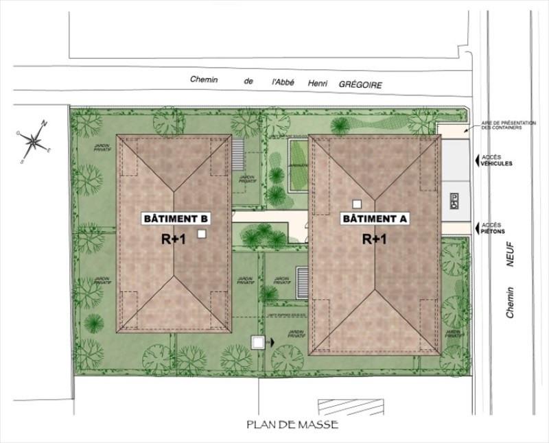Vente appartement Toulouse 234000€ - Photo 4