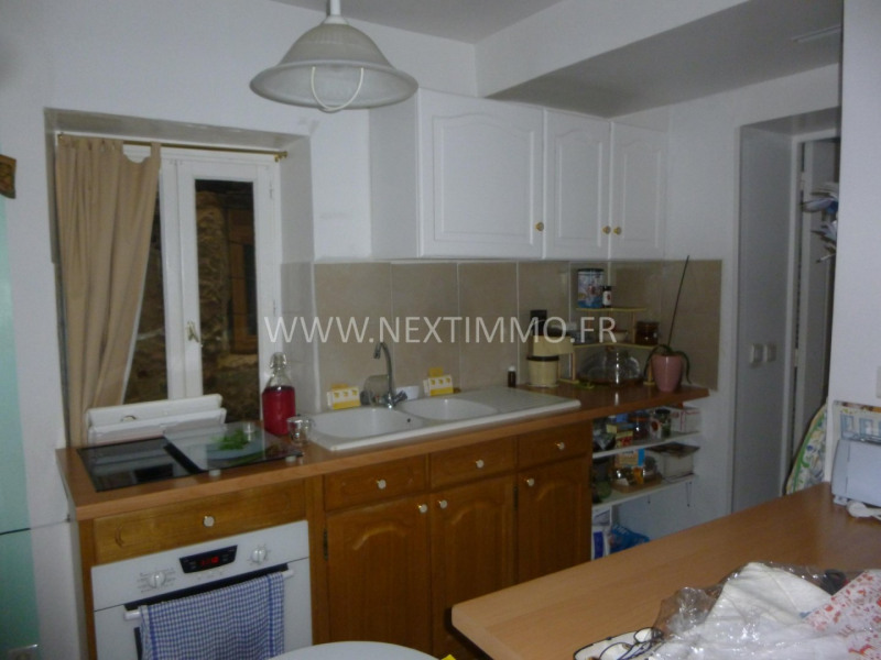 Vendita appartamento Saint-martin-vésubie 98000€ - Fotografia 2