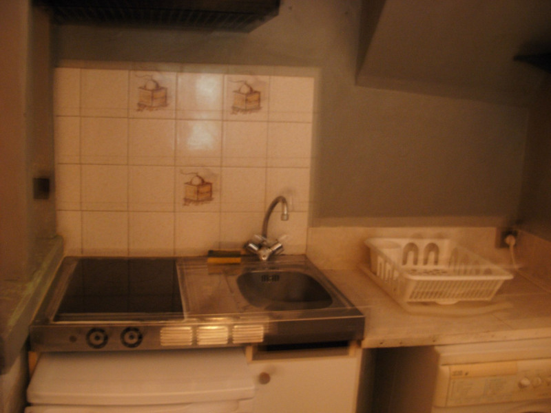 Rental apartment Saint michel sur orge 495€ CC - Picture 3