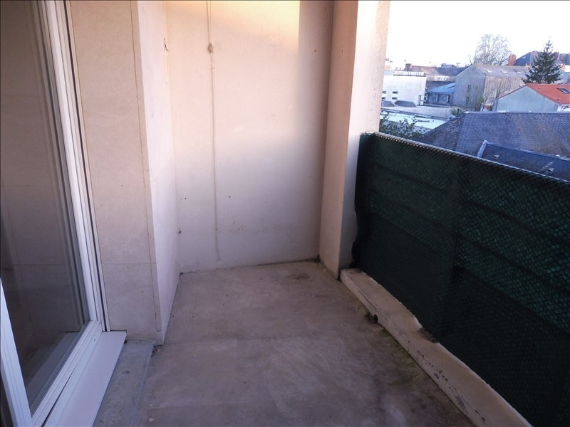 Vente appartement La roche sur yon 137 800€ - Photo 4