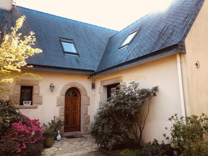 Vitalicio  casa La forêt-fouesnant 145000€ - Fotografía 11